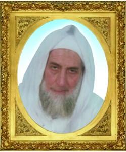 الشيخ عبدالرحمن عويعة في سطور
